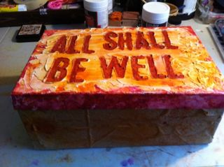 Allshallbewell